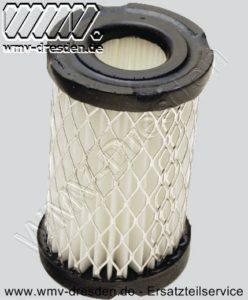 Luftfilter rund >>> Länge 73 mm, Aussendurchmesser 44 mm, Innendurchmesser 20 mm <<< - (Art.Nr. 23410051-TEE)