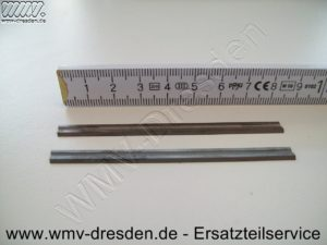HM-Hobelmesserpaar 82 mm - (Art.Nr. 2607000096)