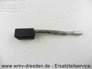 Kohlebürstefür EBS 120 / EMF 125 / EPO 1401 - (Art.Nr. 655A1045-304)