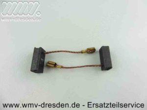 Kohleburstenpaar ohne Halter 5mm x 8mm x 16,5mm - (Art.Nr. 4931392611-T01)