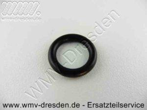 O-Ring Dichtring 10,5X2,7- für Gartenschlauch-Klick-Systeme, Schlauchkupplungen, Schlauchverbinder