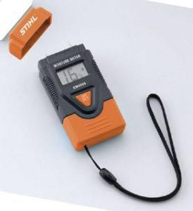 Feuchtigkeits - Messgerät für Holz Stihl EM 4806