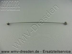 Zugseil, Länge 17 cm, Artikelnummer 94245800