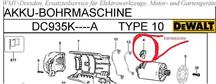 Ersatzteilsuche-Anleitung WMV-Dresden