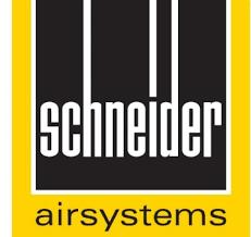 Ersatzteile für Schneider Druckluft Airsystems