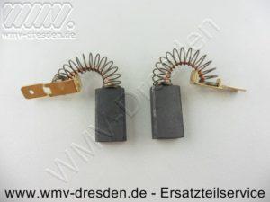 Kohlebürsten ELU TGS 170, Artikelnummer 945327-00
