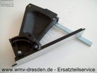 DE3496 Schiebe- und Gehrungsanschlag fuer TGS 172 - 173