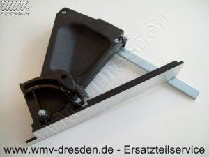 Schiebe- und Gehrungsanschlag DE3496-XJ für ELU TGS 171, 172, 173