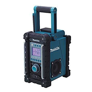 Ersatzteile für Makita Baustellenradios BMR und DMR