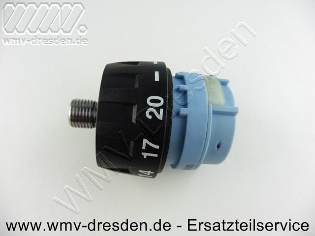Getriebe 123868-8 für Makita DF332, DF332DSMJ, DDF483, DDF483RTJ