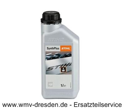 Produkte für Kettensägen - 07815162000 STIHL Haftöl SynthPlus 1 Liter