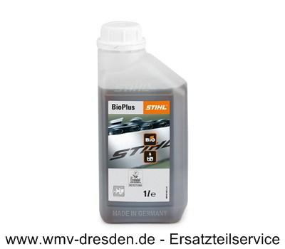 Produkte für Kettensägen - 07815163001 STIHL Haftöl BioPlus 1 Liter