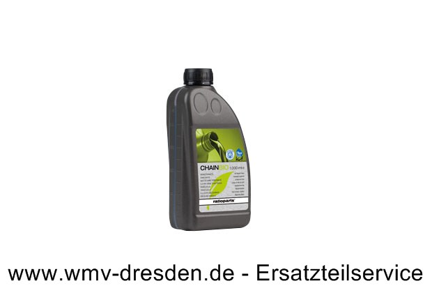 12-008  Ratioparts Bio-Kettenoel 1 Liter