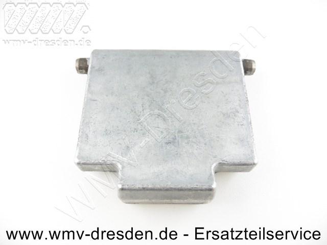 Bosch Gegenplatte 1601000001
