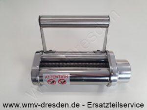 Nudelmaschinenvorsatz für Quigg KM 2010 - für feine / dünne Nudeln