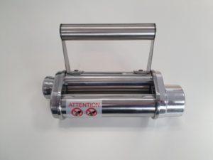 Nudelmaschinenvorsatz Lasagne Quigg KM2010